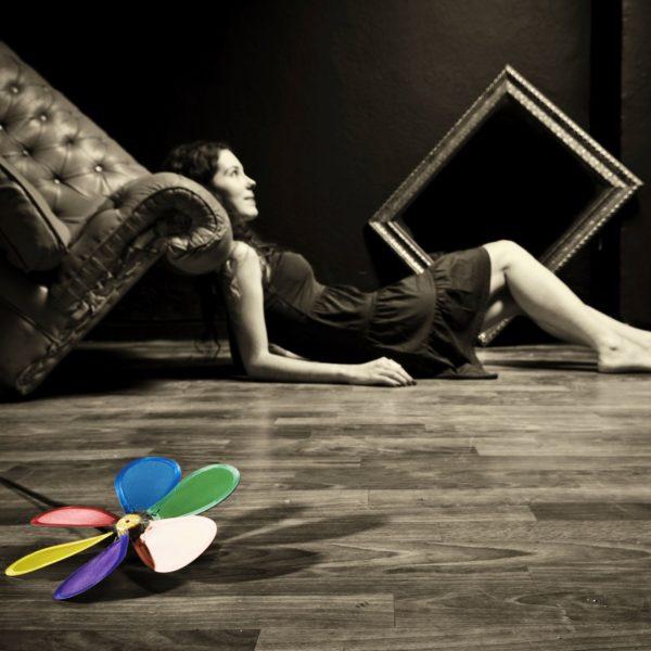 Online-Brainstorming nach Design-Thinking-Methode als Direkt-Hilfe für Sie