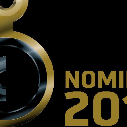 Doppel-Nominee für den German Design Award 17