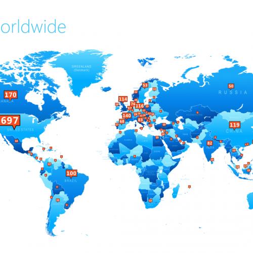 MVP Central app globally updated
