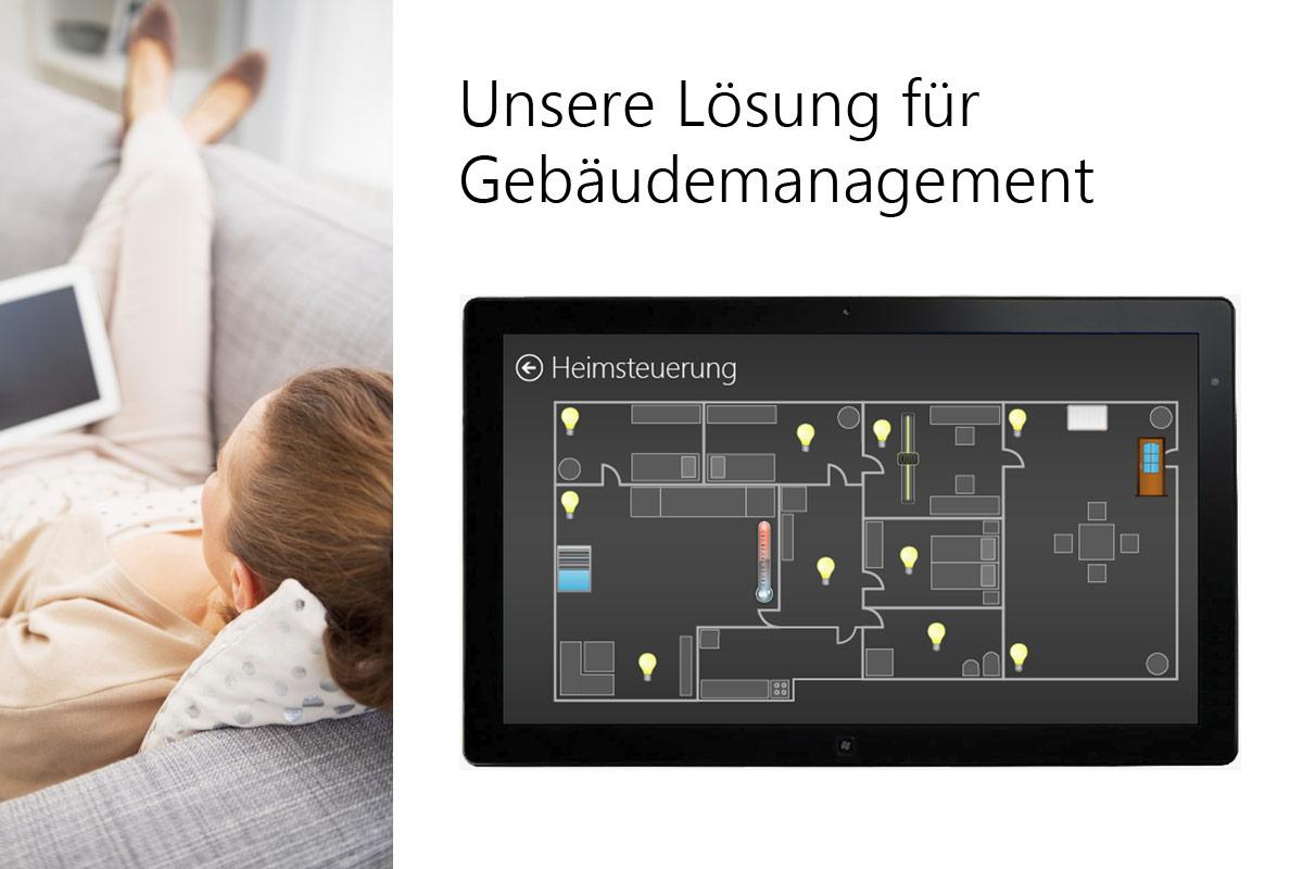 Gebäudemanagement