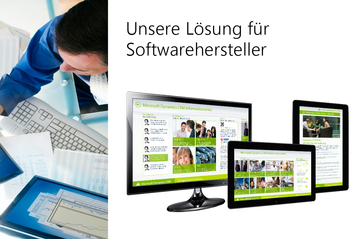 Softwarebranche