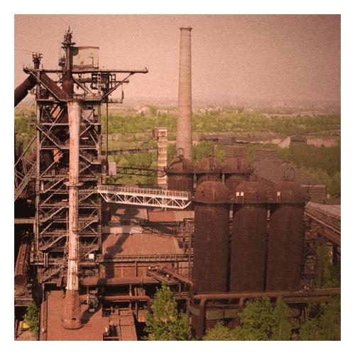 Industrieanlagen