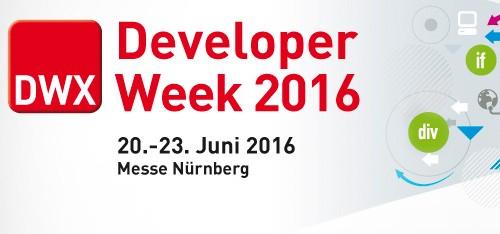 Mit HeiReS günstiger zur Developer Week DWX16